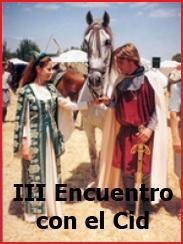 III Encuentro con el Cid (2001)
