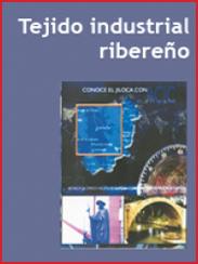 Tejido industrial histórico en el Jiloca a su paso por Calamocha (2005)