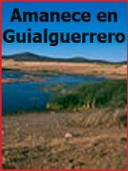 Amanecer. Laguna de Guialguerrero (2010)