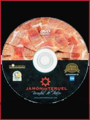 A pedir de boca: Jamón Denominación de Origen Teruel, de Rafael Romero (2009)