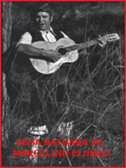Primera misa baturra cantada por Marcelino Plumed y sus alumnos de Viver (1993)