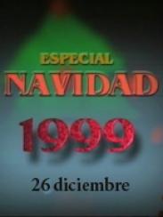 Especial Navidad 1999/2000 – Actualidad Semanal (26/12/1999)