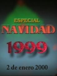 Especial Navidad 1999/2000 – Actualidad Semanal (02/01/2000)