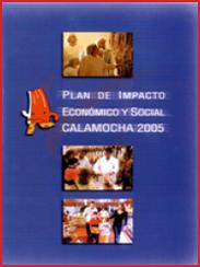 Plan de Impacto Economico y Social Calamocha 2005 (2001)
