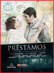 Préstamos, de Pilar Gutiérrez (2009)