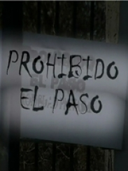 Prohibido el paso (2007)