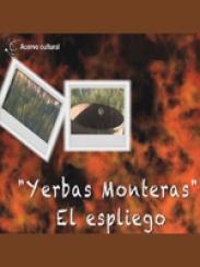 """""""Yerbas monteras"""". El espliego. Navarrete del Río"""