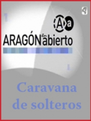 Caravanas de solteros. Fonfría (2007)