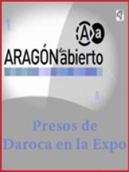 Presos de Daroca en la Expo (2008)