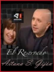 Luis Alegre entrevista a Aitana Sánchez Gijón (2007)