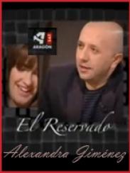 Luis Alegre entrevista a Alexandra Jiménez (2007)