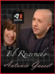 Luis Alegre entrevista a Antonio Gasset (2007)