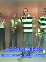 Los Blues Brothers. Granujas a todo ritmo (1998)