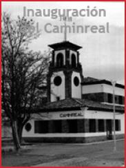 Inauguración del Caminreal (1933)
