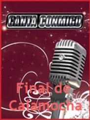 Canta conmigo. Calamocha, final (2006)