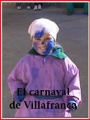 El carnaval en Villafranca del Campo (2010)