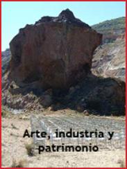 Arte, industria y territorio 3. Entrevista a Diego Arribas (2007)