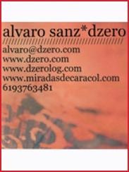 Virus:20001 Altars, de Alvaro Sanz (2006)