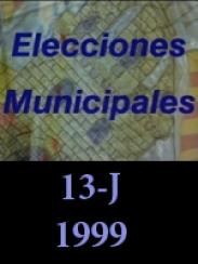 Especial Elecciones 1999