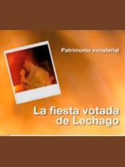 La fiesta votada de Lechago