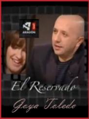 Luis Alegre entrevista a Goya Toledo (2007)
