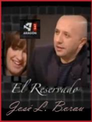Luis Alegre entrevista a José Luis Borau (2008)
