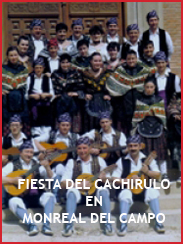 Fiesta del Cachirulo (Monreal del Campo) (1994)