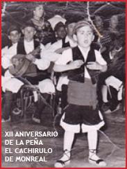 XII aniversario Peña el Cachirulo. 2 (1986)