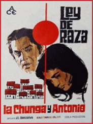 Ley de raza, de José Luis Gonzalvo (1970)