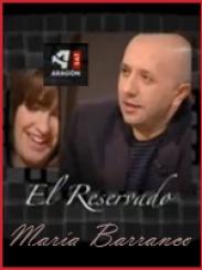 Luis Alegre entrevista a María Barranco (2007)