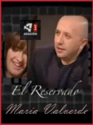 Luis Alegre entrevista a María Valverde (2007)