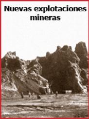 Nuevas explotaciones mineras en Sierra Menera (1962)