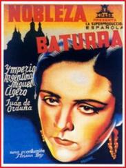 Nobleza Baturra, de Juan de Orduña (1965)