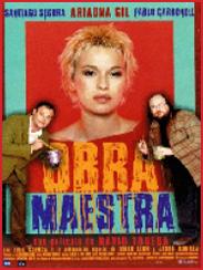 Obra Maestra, de David Trueba (2000)