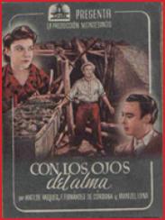 Con los ojos del Alma, de Adolfo Aznar (1943)