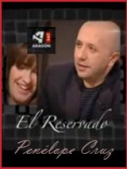 Luis Alegre entrevista a Penélope Cruz (2007)