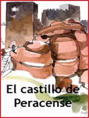 El Castilo de Peracense, de Angel Montón Sancho