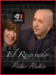 Luis Alegre entrevista a Pilar Rubio (2008)