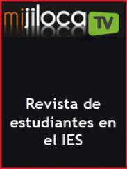 Revista de estudiantes en el IES Valle del Jiloca