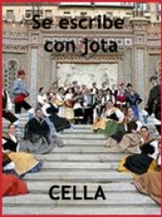 Se escribe con jota: Cella (2009)