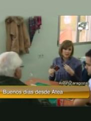 El pueblo de Atea nos visita (2010)
