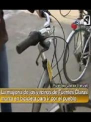 Hoy nos visita Fuentes Claras (2009)