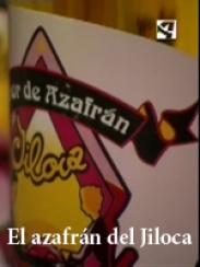 El azafrán del Jiloca en… Tempero (2008)