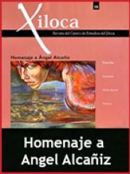 Xiloca 38. Homenaje a Ángel Alcañiz (2010)